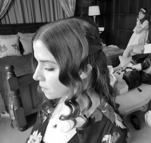 Wedding Hairdresser for hire